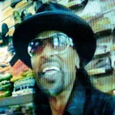 "Chuck Brown  Guitarist and musician Brown was considered the ""Godfather of Go-Go"" music, typified by his 1970 hit ""Bustin' Loose."" The song has remained a standard of the genre (a sub-set of funk music), and was memorably sampled in Nelly's mega-hit ""Hot in Herre."" The singer had been cancelling shows due to deteriorating health throughout 2012, and was hospitalized a week before his death with pneumonia."