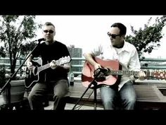 "Toadies, ""I Come from the Water""  acoustic"