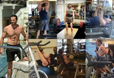 Hugh Jackman S Wolverine Diet And Workout Plan Royal Fashionist Workout Plan Wolverine Diet Hugh Jackman