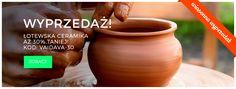 wyprzedaż ceramiki łotewskiej #ceramika #wyprzedaż #sale