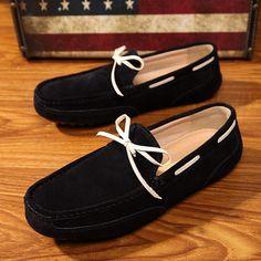 Aliexpress.com: Comprar Zapatos de Verano casuales Para Hombre Mocasines de…