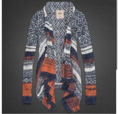 Warm cozy sweater :)