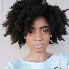 Natural Afro Hair Tips - Olivia Rose Pelo Natural, Natural Hair Tips, Natural Hair Styles, Going Natural, Natural Beauty, Hair Extension Clips, Clip In Hair Extensions, Kinky Hair, 4c Hair