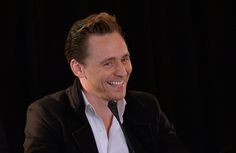 Tom Hiddleston Reveals The Loki Advice Anthony Hopkins Gave Him Before The First  'Avengers' Film