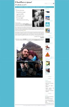 Blog prematrimoniale.