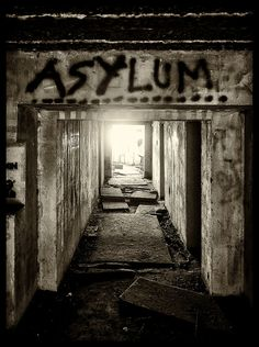 A mental asylum had a riot where several people died. Years later, the asylum is abandoned & haunted by the psychiatric doctor who tortured his patients while it was open.