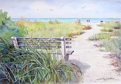 Image result for beach path