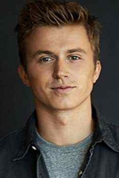Hello Kenny Wormald (;
