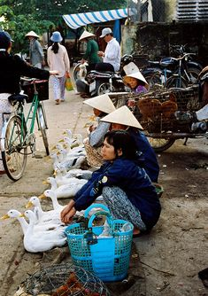 #Vietnam #market  Please like, repin or follow us on Pinterest to have more interesting things. Thanks. http://hoianfoodtour.com/