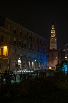 https://flic.kr/p/CqBvZH | The Tower | Torrazzo, Cremona Italy Tallest brick tower in Europe