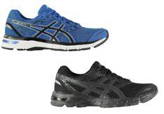 Ropa, calzado y complementos Mujer Asics Zapatillas para