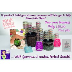 #Scentsy #Workfromhome