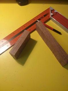 Preparando el salterio Modelo Gavin de 5 cuerdas