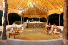 Corbett National Park Luxury Resorts