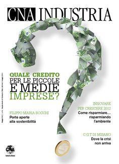 CNA Indistria Rimini magazine - n.34