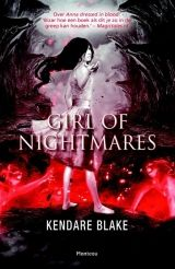 Girl of nightmares | Boek.be