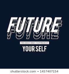 T Shirt Logo Design, Graphic Design Fonts, Tee Design, Shirt Designs, Vintage Logo Design, Graphic Tees, Future Logo, Slogan Tshirt, Kids Prints