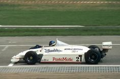 1981 Fittipaldi F8C Chico Serra Formula 1, Indy Cars, Car And Driver, Chicano, Rally, Race Cars, Cool Photos, Automobile, Ford