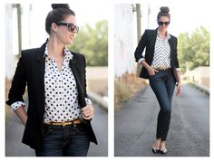 business trendy dress code - Google Search
