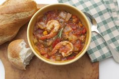 What's the Difference Between Creole and Cajun Cuisine?