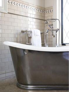 bathroom idea - Home and Garden Design Idea's