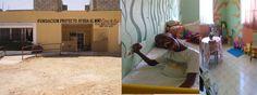 Casa de Luz o un paraíso terrenal para niños discapacitados de recursos limitados