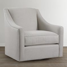 Swivel Glider by Bassett Furniture $1300