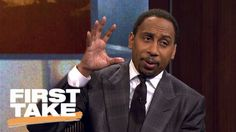 Stephen A. Smith says Cowboys could knock off Eagles as top in NFC | First Take | ESPN - USANEWS.CA