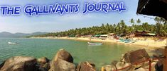 The Gallivants Journal | Global Gallivants