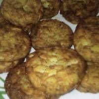 Röszti burgonya Muffin, Breakfast, Food, Morning Coffee, Essen, Muffins, Meals, Cupcakes, Yemek