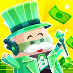 Cash, Inc. Fame & Fortune Game on the AppStore