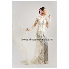 Kebaya Indonesia is beautiful