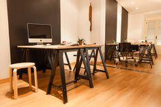 Rana Cowork – espacio de coworking en Valladolid