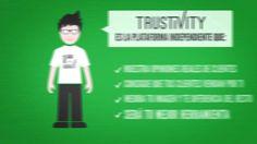 Vídeo para empresa Trustivity.com