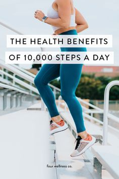 The physical and mental health benefits of walking steps most days of the week—and how to build more steps into your daily life. Health Benefits Of Walking, Mental Health Benefits, Coconut Health Benefits, Calendula Benefits, Lemon Benefits, 10000 Steps A Day, Fitness Tips, Health Fitness, Health Club