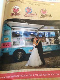 Dallas food trucks?