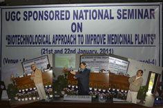 Pushpesh baid 's Seminar