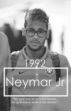 I don't know why the hell people critize him Neymar Jr, Neymar Quotes, Soccer Quotes, Good Soccer Players, Football Players, Soccer Stars, Football Soccer, Psg, Real Madrid