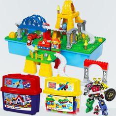 A Dican foi criada com o objetivo de atender o mercado de brinquedos para a primeira idade. A empresa traz diversas marcas e linhas de produtos para o mercado brasileiro atendendo crianças de todas as idades. Garanta essa diversão para o seu filho: www.Dinda.com.br