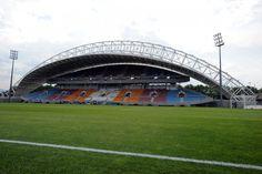 Projet d'extension validé pour le stade de Clermont http://www.ostadium.com/news/605?utm_source=pinterest