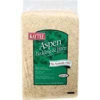 Kaytee Aspen Bedding & Litter 5 Cu. Ft.