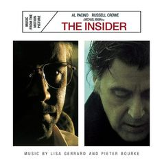 The Insider - Lisa Gerrard and Pieter Bourke