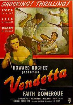 Vendetta (1950)