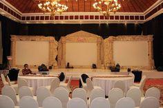 Takeda National Sales Conference. Yogyakarta, Indonesia