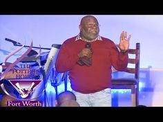Bishop T.D. Jakes - Final Review -  Td Jakes Sermons