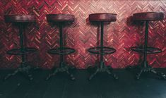THE STAR OF BETHNAL GREEN - Hackney, London by KAI Interiors - Bar Stools/Chairs