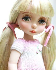116 отметок «Нравится», 2 комментариев — ji-a (@jia_n_doll) в Instagram: «#disneybabydollrapunzel #disney #rapunzel #babydollrapunzel #babydoll #doll #dollcustom…»