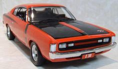 Chrysler VH Valiant Charger - Hemi Orange #coupon code nicesup123 gets 25% off at  leadingedgehealth.com