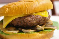 The Best Hamburger - Cuisinart Original - Entrees - Recipes - Cuisinart.com