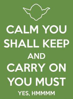 Yoda http://media-cache6.pinterest.com/upload/89509111314063407_qz0LMUvA_f.jpg levato keep calm